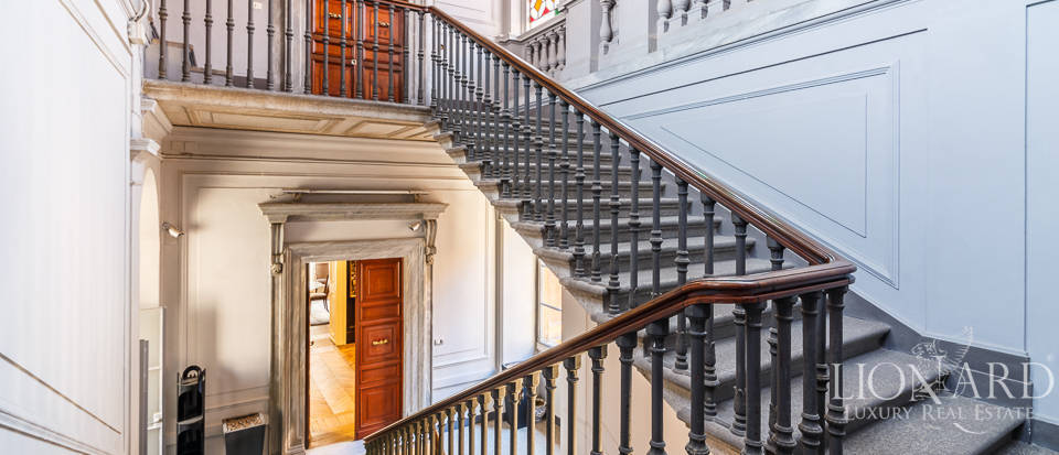 Luxurious apartment for sale in Rome Image 39