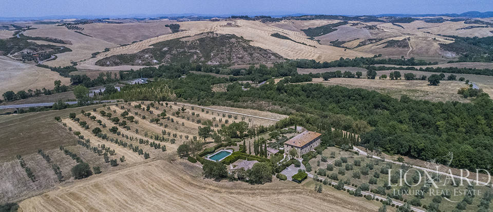 Luxury estate for sale in Tuscany Image 61