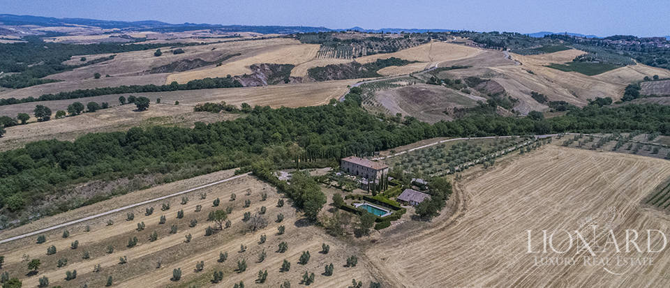 Luxury estate for sale in Tuscany Image 62