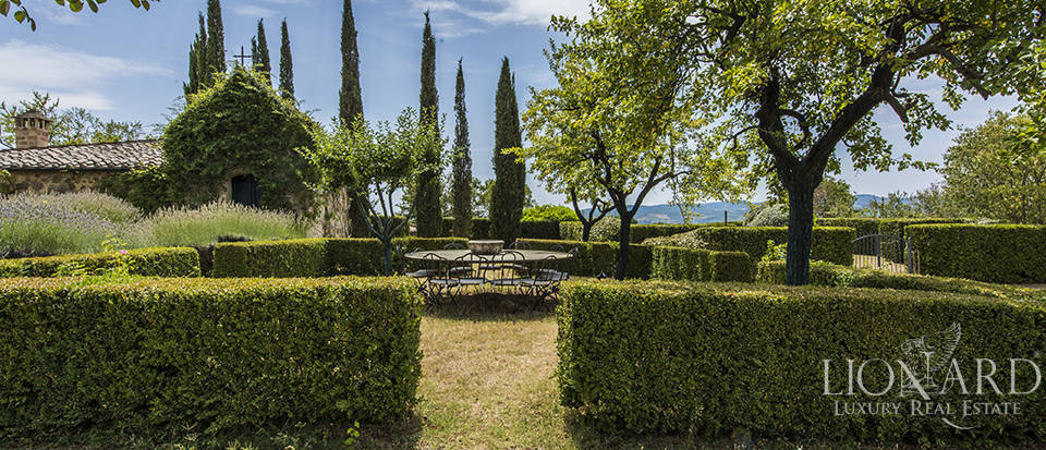 Luxury estate for sale in Tuscany Image 13