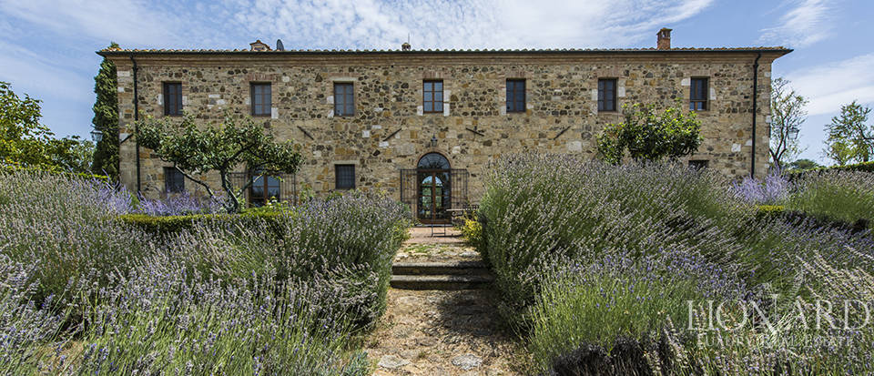 Luxury estate for sale in Tuscany Image 56