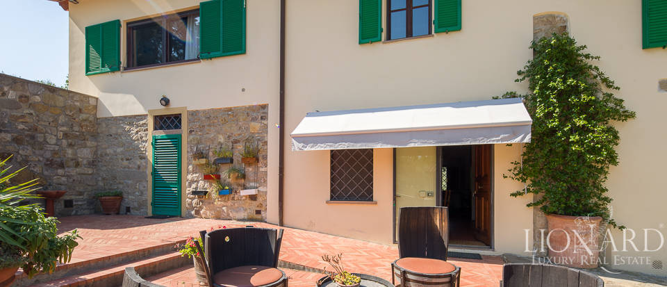 Luxury farmstead a few kilometres from Florence Image 10