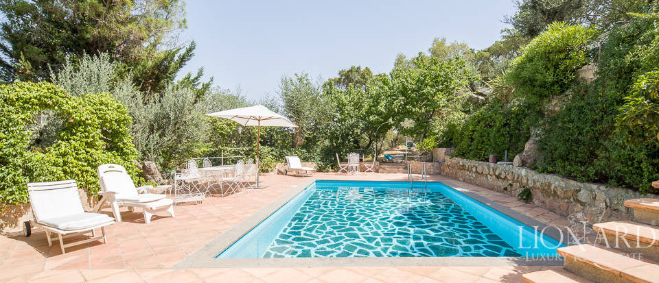 Dream villa with swimming pool for sale on Mount Argentario Image 34