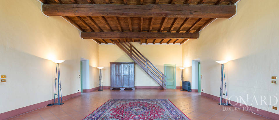 Historical villa for sale in Lombardy Image 21