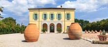 enchanting historical estate at the outskirts of mantua