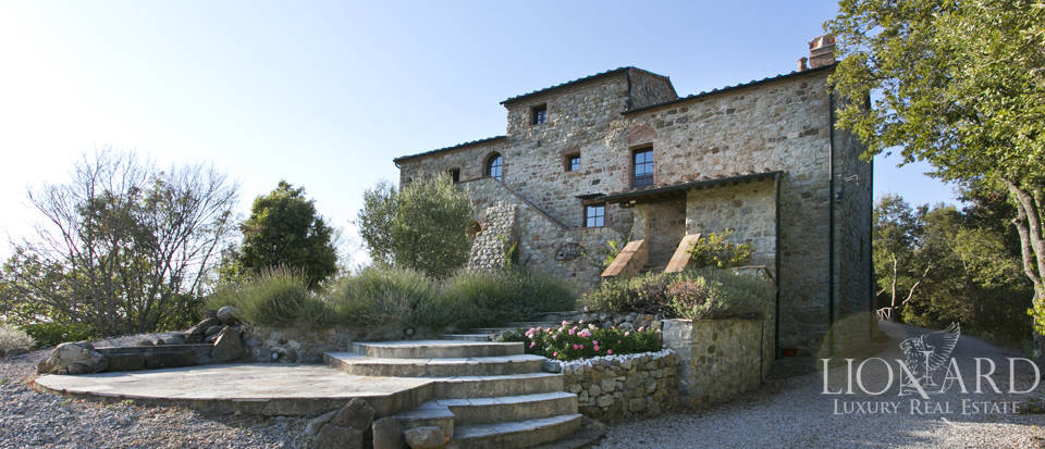 Wonderful tuscan farmhouse for sale Image 3