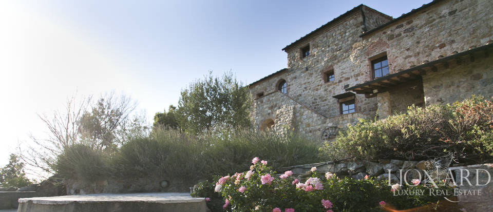 Wonderful tuscan farmhouse for sale Image 4