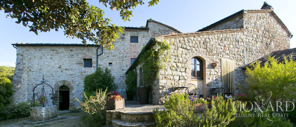 Wonderful tuscan farmhouse for sale Image 2