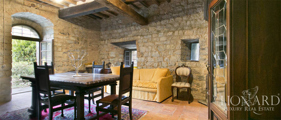 Wonderful tuscan farmhouse for sale Image 21