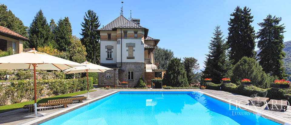 Villa for sale near Varese Image 15