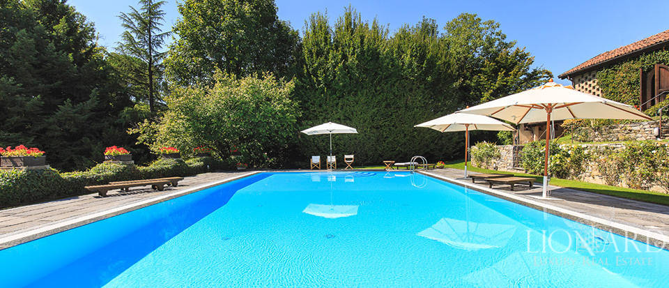 Villa for sale near Varese Image 21