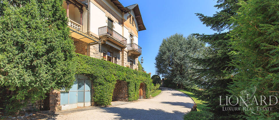 Villa for sale near Varese Image 10