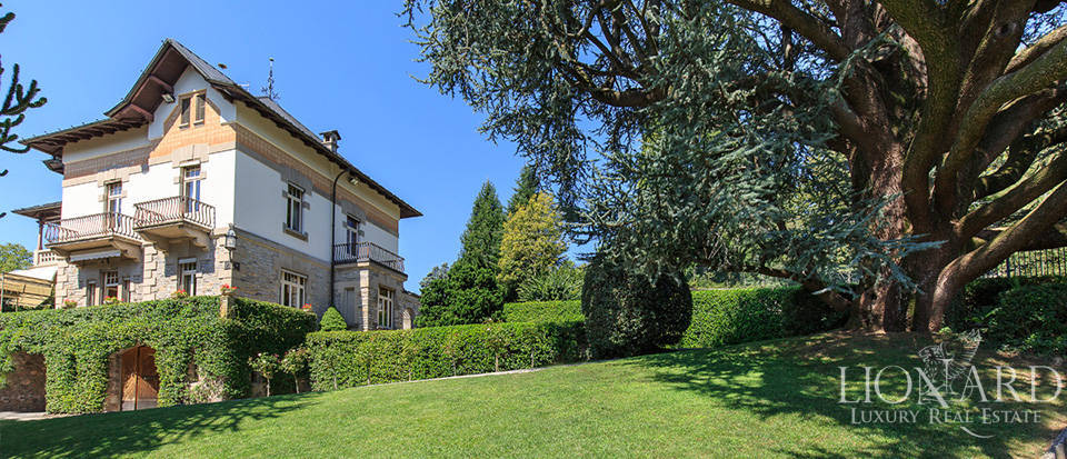 Villa for sale near Varese Image 12