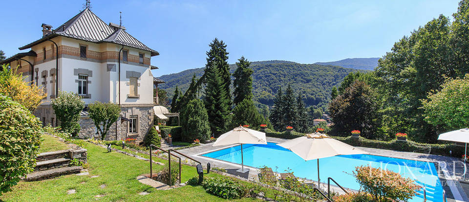 Villa for sale near Varese Image 1
