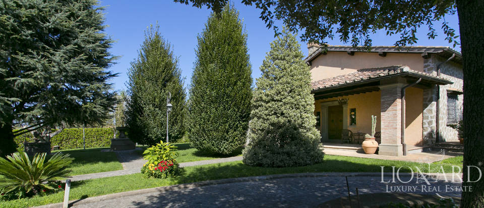 Villa for sale in Bracciano Image 12