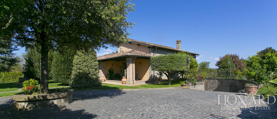 Villa for sale in Bracciano Image 11