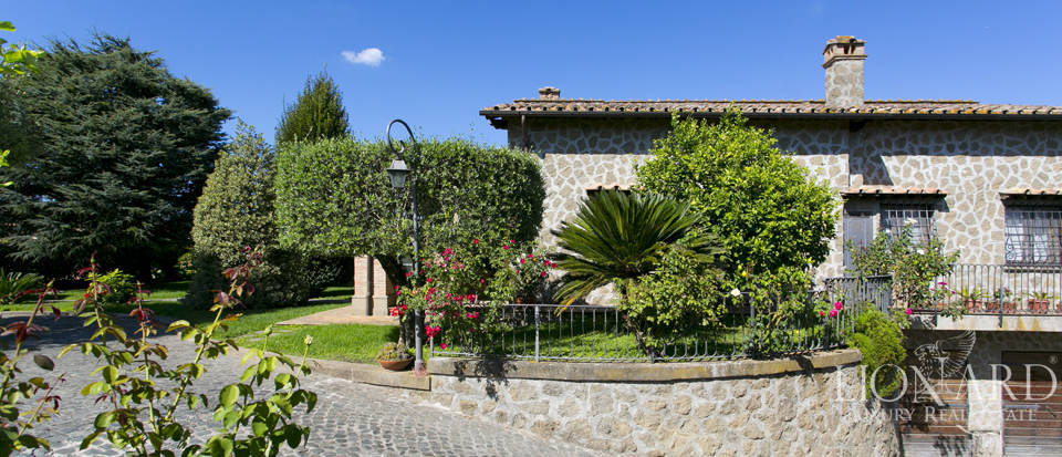 Villa for sale in Bracciano Image 7