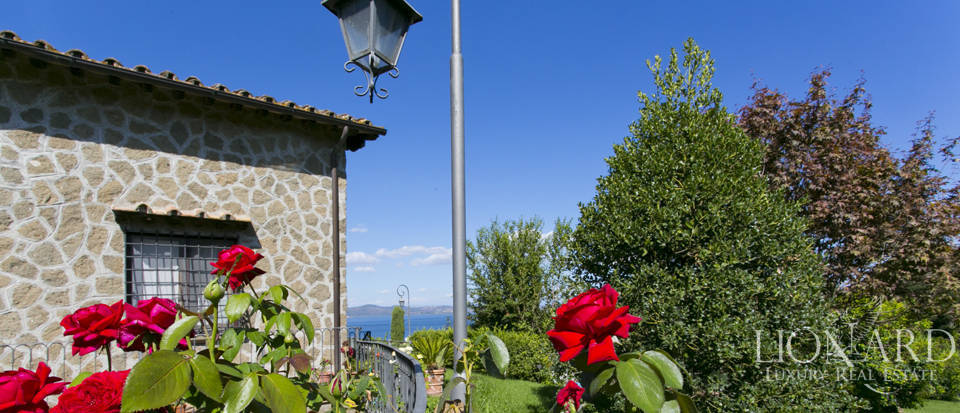 Villa for sale in Bracciano Image 13