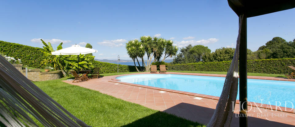 Villa for sale in Bracciano Image 15