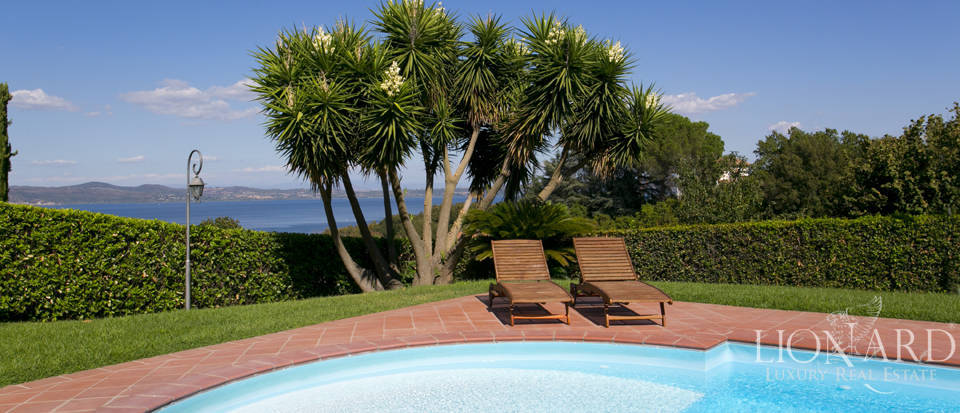 Villa for sale in Bracciano Image 20