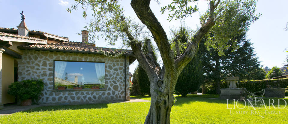 Villa for sale in Bracciano Image 25