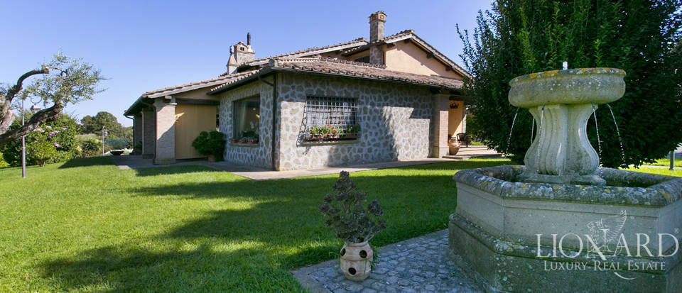 Villa for sale in Bracciano Image 6
