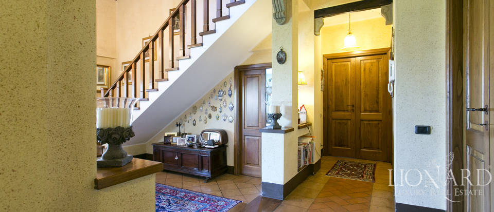 Villa for sale in Bracciano Image 28