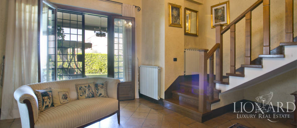 Villa for sale in Bracciano Image 36
