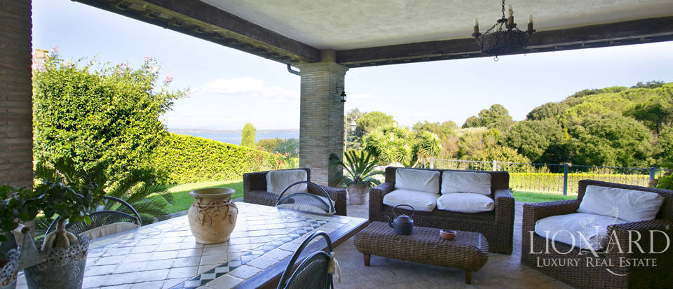 Villa for sale in Bracciano Image 24