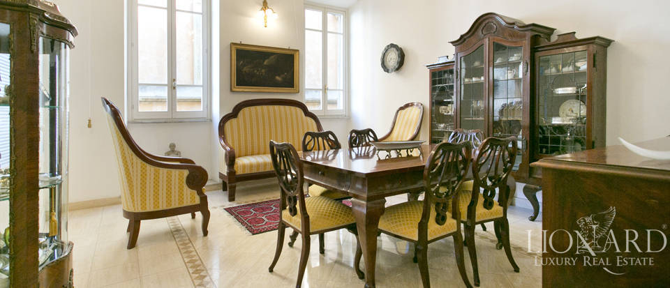 Apartment for sale in the centre of Rome Image 1