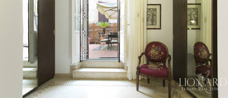 Apartment for sale in the centre of Rome Image 14
