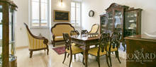 apartment for sale near the spanish steps