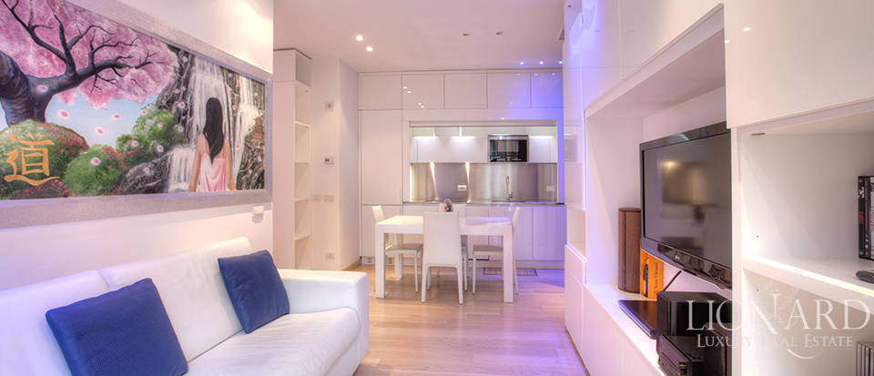 Apartment for sale in Milan Image 2