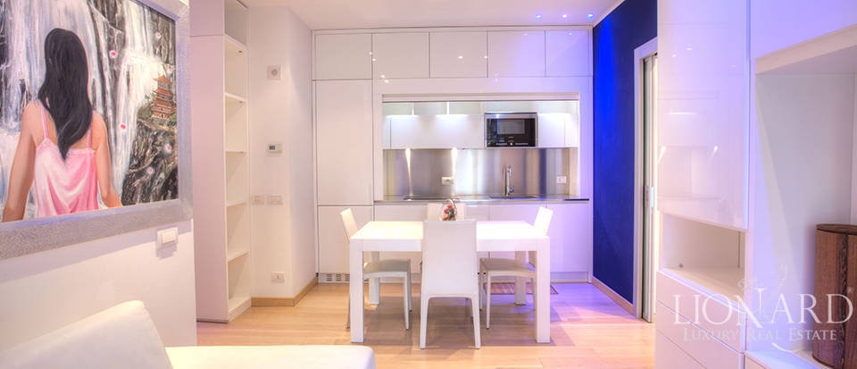 Apartment for sale in Milan Image 3