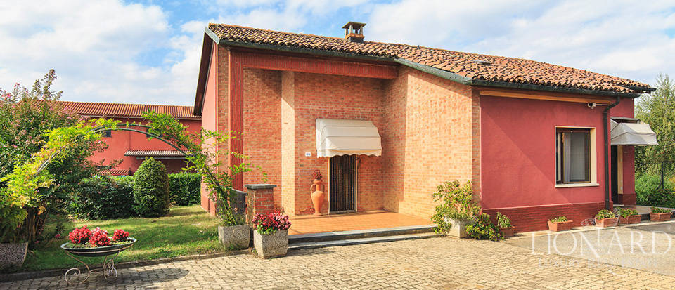 Farmhouse for sale in Alessandria  Image 8