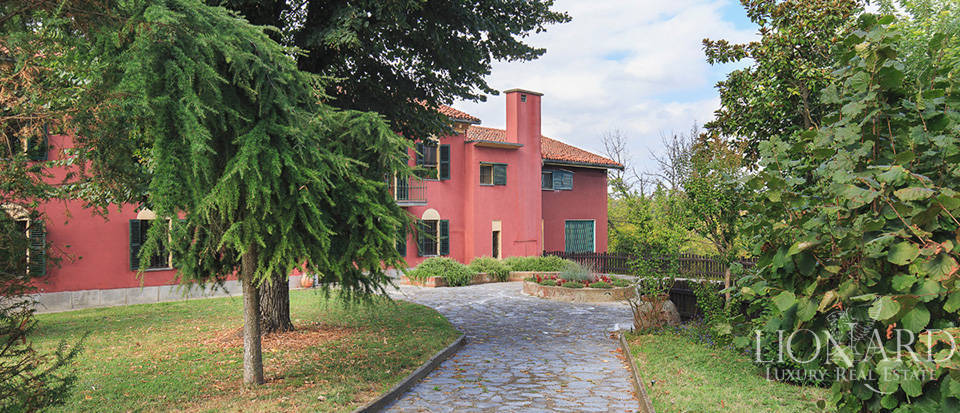 Farmhouse for sale in Alessandria  Image 7