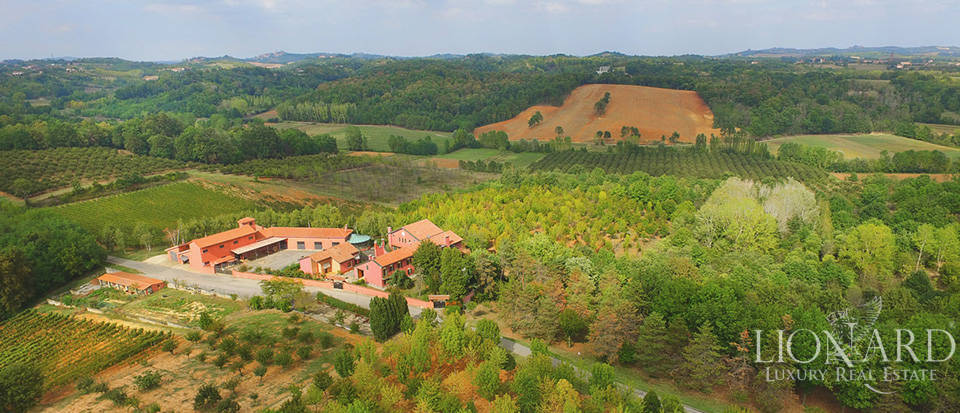 Farmhouse for sale in Alessandria  Image 4