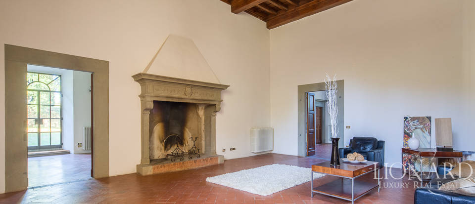 Luxury villa for sale in Florence Image 9