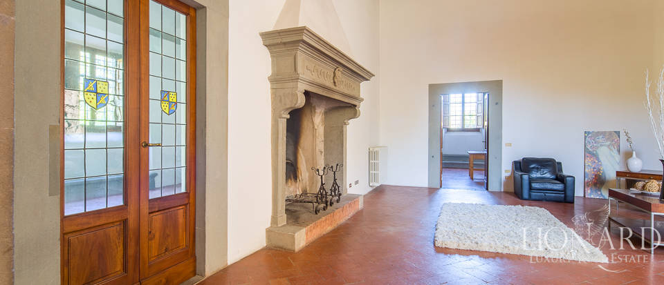 Luxury villa for sale in Florence Image 14