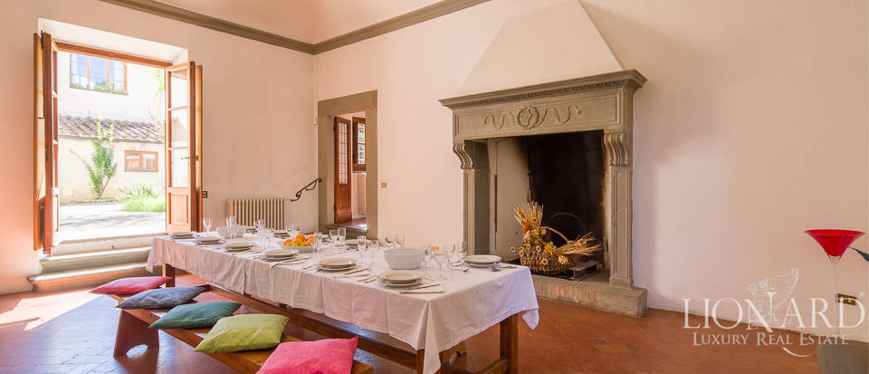 Luxury villa for sale in Florence Image 24