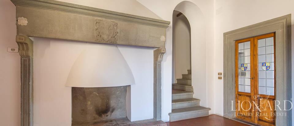 Luxury villa for sale in Florence Image 36
