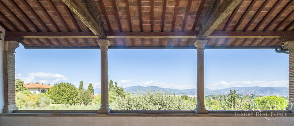 Luxury villa for sale in Florence Image 38