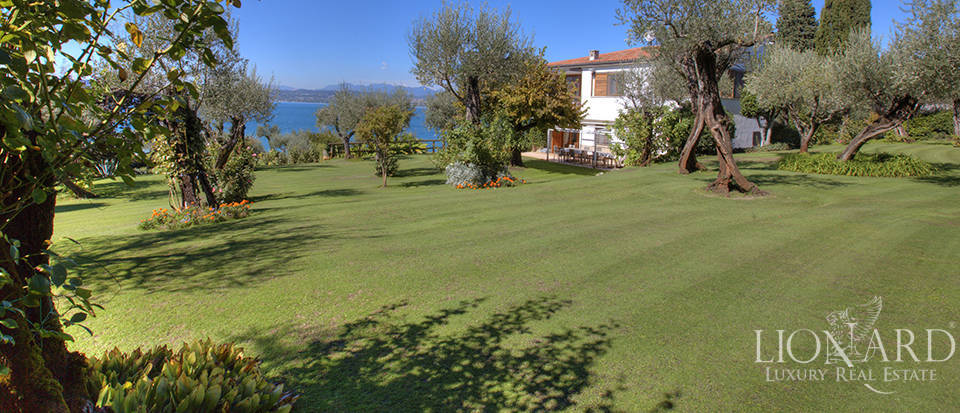 Villa for sale in Sirmione Image 13