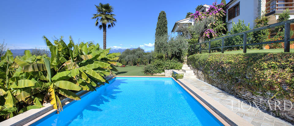 Villa for sale in Sirmione Image 18