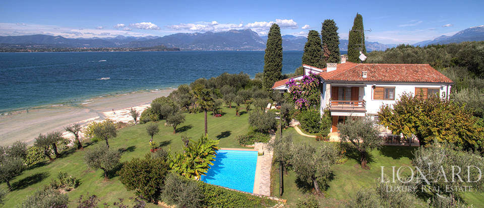 Villa for sale in Sirmione Image 47