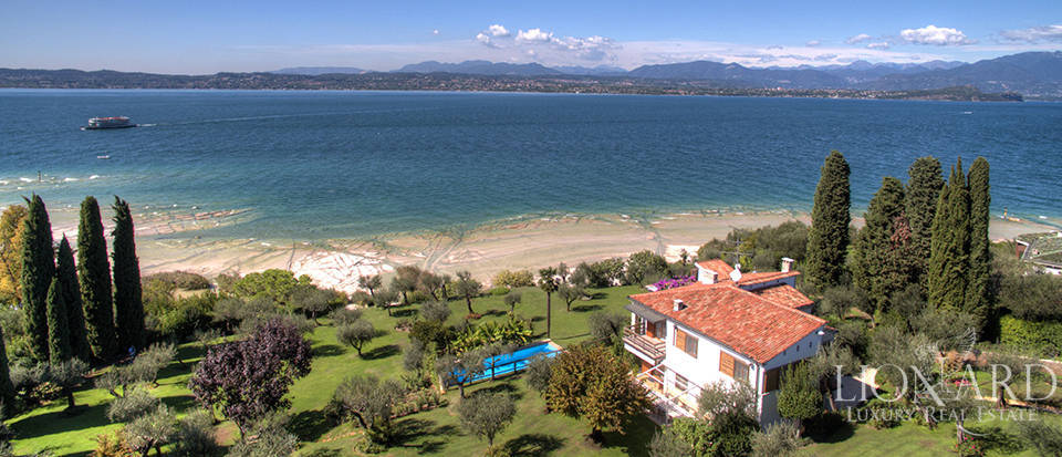 Villa for sale in Sirmione Image 49