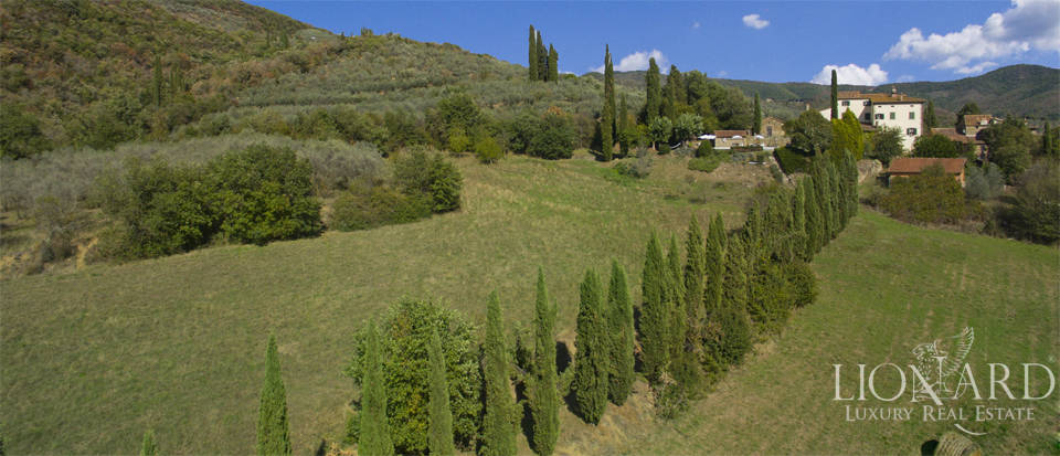 Wonderful tuscan villa for sale Image 9