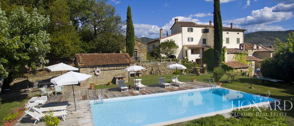 Wonderful tuscan villa for sale Image 3