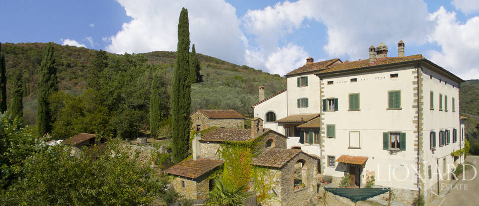 Wonderful tuscan villa for sale Image 13
