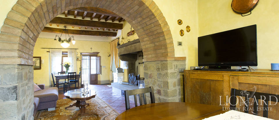 Wonderful tuscan villa for sale Image 31